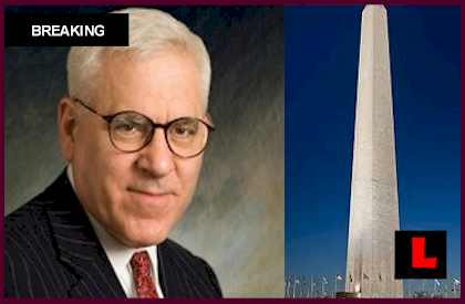 David Rubenstein Washington Monument Donation Will Help Repairs