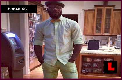 DeShawn Stevenson ATM Kitchen Prompts Mark Zuckerberg Istagram Irony