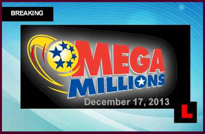 Jennifer Gifts San Jose: Did Anyone Win Mega Millions 12/17/13 Tonight  l