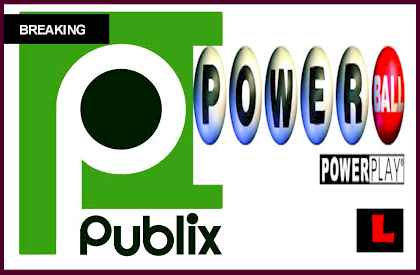 Publix Zephyrhills, FL: Did Anyone Win Powerball May 18 Results Last Night