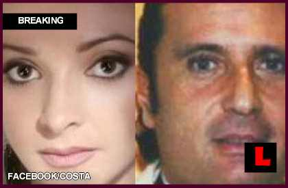 Domnica Cemortan Photos Defend Francesco Schettino on Facebook