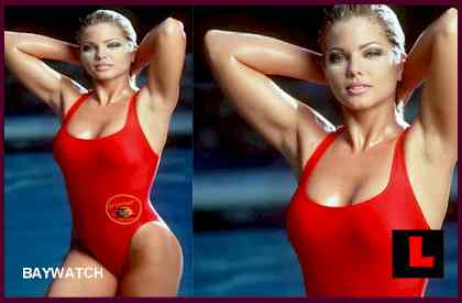 Donna DErrico – Playboy Playmate Furious over TSA