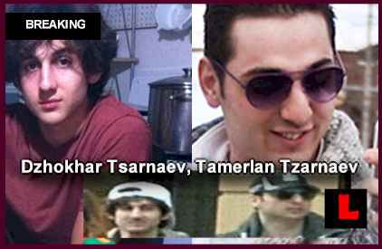 Tamerlan Tzarnaev, Dzhokhar Tsarnaev: Russian Facebook Like Account Found