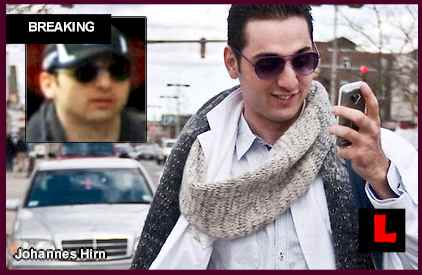 Dzhokhar Tsarnaev, Tamerlan Tzarnaev Facebook Like Account Mirrored Mafia Wishlist