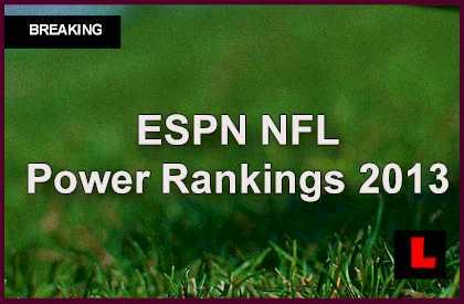 nfl analysis espn nfl rankings
