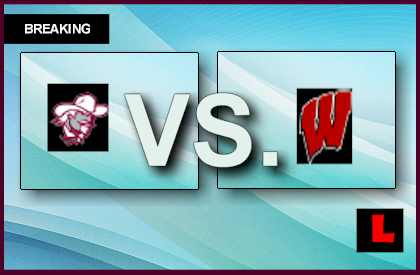 Eastern Kentucky vs. Wisconsin 2013: Badgers Dominate Score live score results channel today game