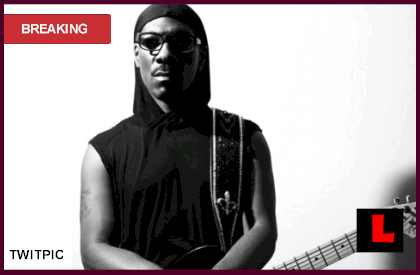 Eddie Murphy Red Light Song Debuts 9 New Album 2013