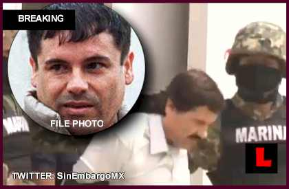 El Chapo Guzmán Captured: Shorty Joaquin Guzman Loera, Sinaloa Cartel