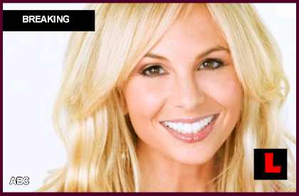 Elisabeth Hasselbeck Leaves The View for Fox and Friends