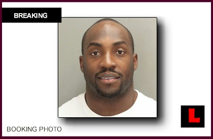 Elvis Dumervil Arrested, Mug Shot Photo Released from Felony Case