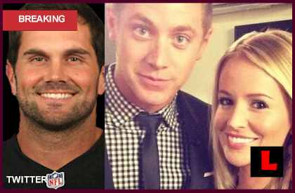 Emily Maynard, Matt Leinart Battle Cheating Text Message Allegations