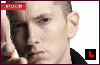 Eminem Not Dead False Death Story 2013 Resurfaces