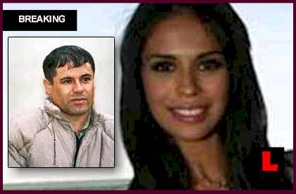 Emma Coronel Aispuro El Chapo Wife Remains Silent Post Sinaloa Capture