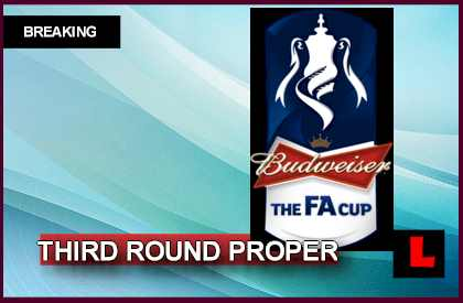 english premier league fa cup results