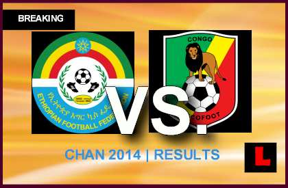 African Cup of Nations 2014 Live Scores
