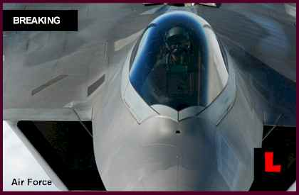 F-22 Hypoxia Incidents in Raptor Blamed on Vest