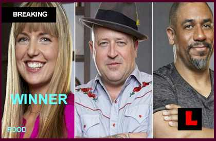 Food Network Star Winner 2013 Damaris Phillips Wins Next Show
