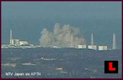 Fukushima Daiichi Japan Nuclear Meltdown, Radiation Fears Growing