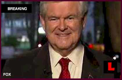 Gingrich Calls Romney Nuts for Gifts Remarks