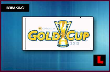 Gold Cup 2013 Schedule: Copa Oro Quarterfinals Soccer Prompts Day 1 Standings