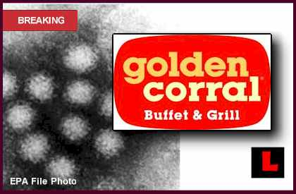 Golden Corral Food Poisoning Prompts Sickness Symptoms