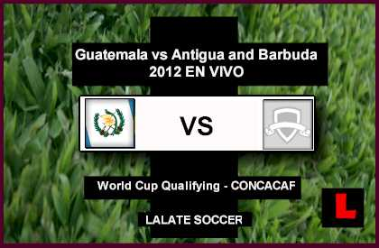 Antigua and barbuda vs guatemala online dating. Dating for one night.