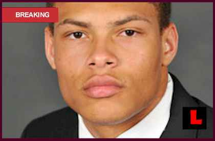 Honey Badger NFL Draft 2013: Tyrann Mathieu Announces Entry