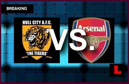 Hull City vs. Arsenal 2014 Score Delivers EPL Table Results Battle
