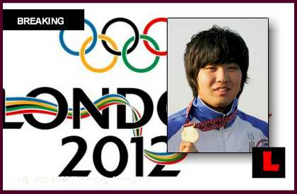 Im Dong-hyun in Olympics 2012 Sets World Record