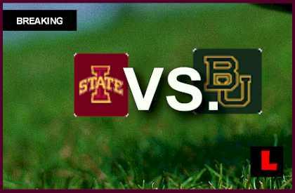 any college football games tonight football score news