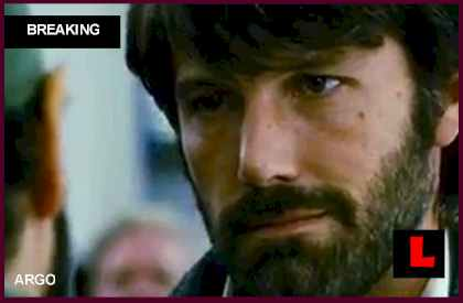 Iran May Sue Ben Affleck Film Argo