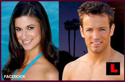 are jacqueline and ed from bachelor pad dating