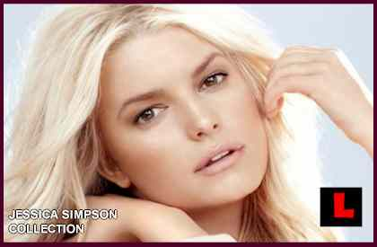 Jessica Simpson Jewelry line Heading to Zales