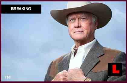 JR Ewing Funeral to Air on Dallas TNT