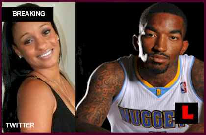 JR Smith Tahiry Twitter Photo Prompts NBA Penalty