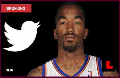 JR Smith Twitter Remark Could Prompt NBA Fine