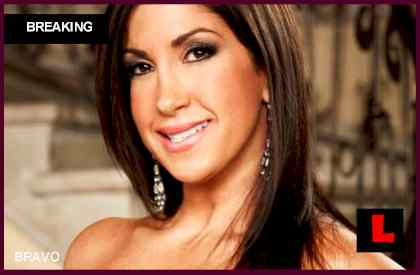 Jacqueline Laurita Stripper Allegations with Chris Laurita Prompt Danielle Staub Twist