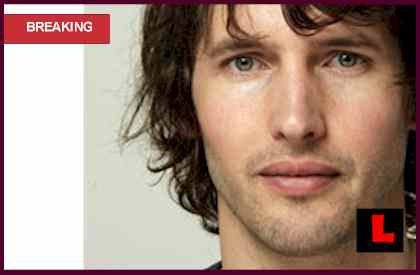 James Blunt Quitting Music, Retiring with Girlfriend Sofia Wellesleyl