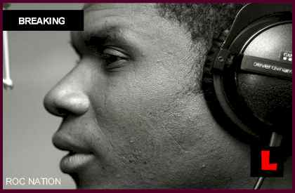 Jay Electronica, Kate Goldsmith Battle London Allegations