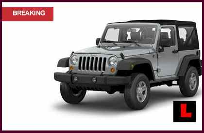Jeep Not Moving To China Assures Chrysler