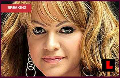 Jenni Rivera Feared Dead, Murio in Plane Crash Today death died 2012 is