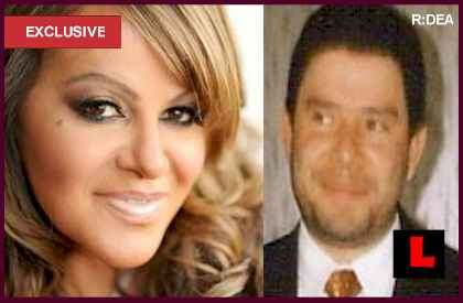 Jenny Rivera Plane Prompts Christian Esquino Nuñez, Mexico Cartel Claims: EXCLUSIVE jenni rivera