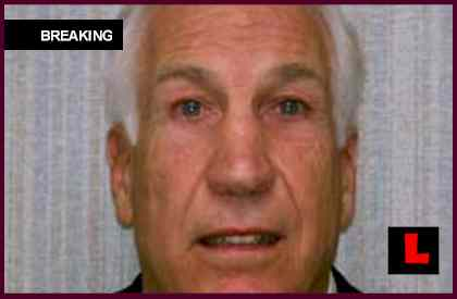 Jerry Sandusky Arrested in Penn State Scandal 2011