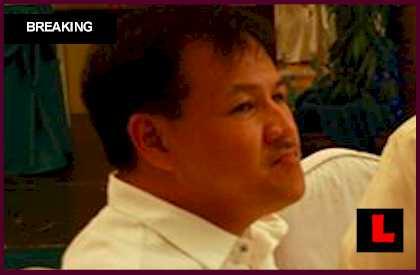Jesse Robredo Found Dead Near Masbate