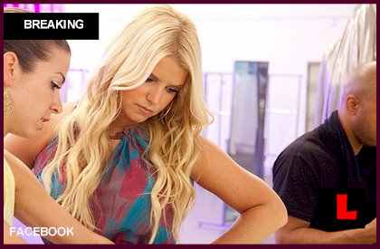 Jessica Simpson Pregnant Again, Second Baby Birth Pending