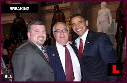 Jim Ready, Barney Frank Wedding Planned for Massachusetts