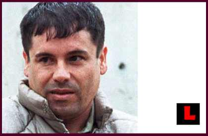 El Chapo Security Head Arrested - Joaquin Guzman Loera Still Sought