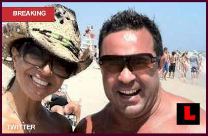 Joe Giudice Mistress Allegations Claim Cheating on Teresa in Atlantic City