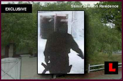John Zawahri Santa Monica Rampage Shooter Revealed: EXCLUSIVE