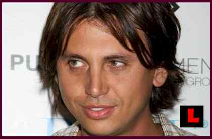 Jonathan Cheban Jonathan Cheban Tries to Spin